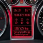 Ford's Better Idea; Stop-Start Technology?