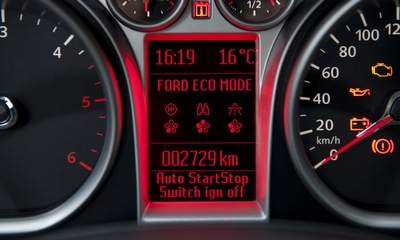 Photo of Ford's Better Idea; Stop-Start Technology?