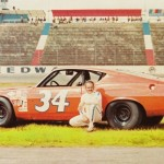 Wendell Scott Race Car goes to High School; Continued