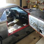 Barn Find AMX Update