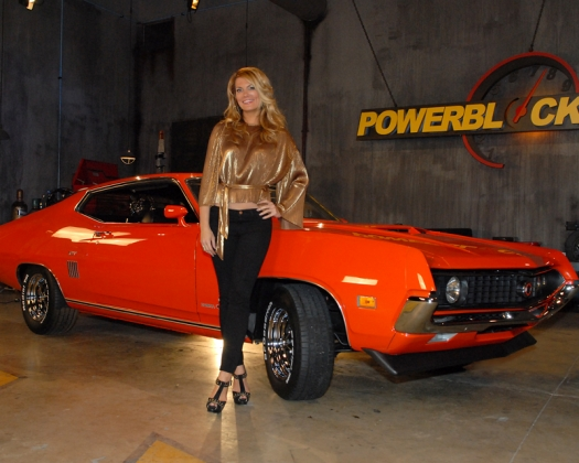 Torino On Muscle Car Tv Information On Collecting Cars