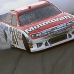 Trevor Bayne and Wood Brothers Win Daytona 500