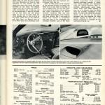 1968 Pontiac Firebird and Royal Bobcat