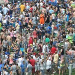 100th Anniversary of the Indy 500; The People