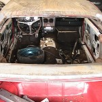 Project Car Update