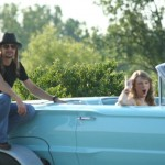 Shania Twain and Taylor Swift do Thelma and Louise in our Bird!