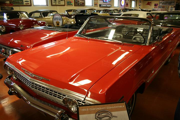 Every Chevrolet Convertible Albaugh Collection Albaugh Classic - Albaugh classic car show 2018