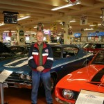 Dennis Albaugh Collection of Chevrolet Convertibles