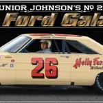 Junior Johnsor 1965 Ford NASCAR Diecast For Sale