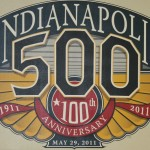 Indy 500 Museum, 100th Anniversary Winning Cars