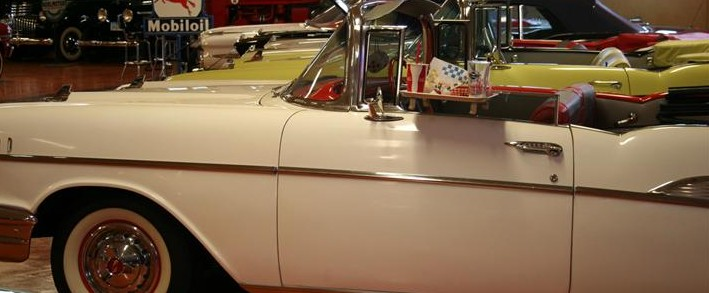 Photo of Chevy Convertible Collection Video