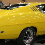 Bunkie Knudsen Talladega Restoration Unveiled at Forge Muscle Car Classic