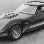 Introducing the Mako Shark Corvette