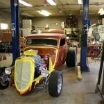 Rod & Custom Machine & Fabrication