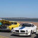 Crusin the Coast 2011