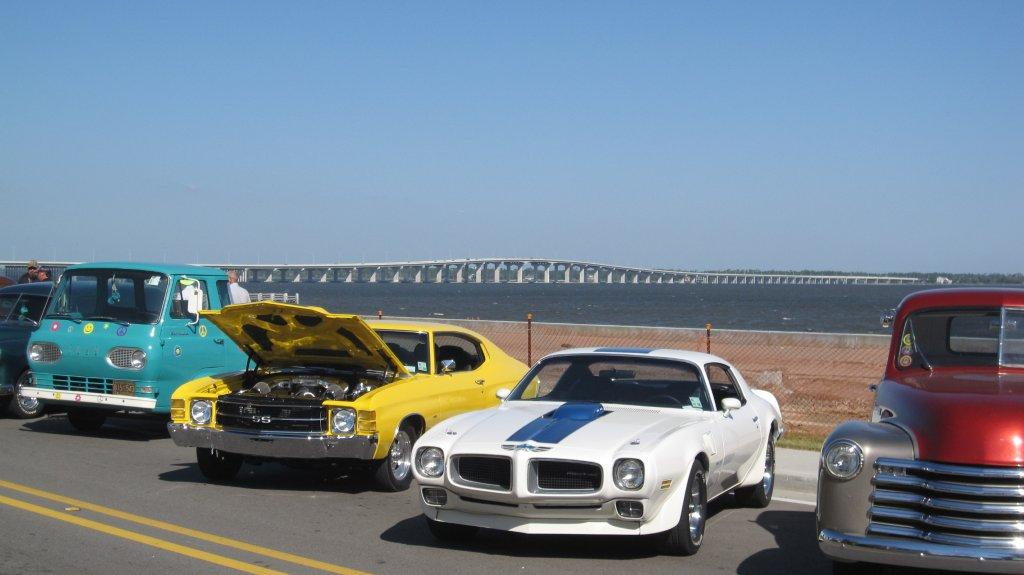 Photo of Crusin the Coast 2011