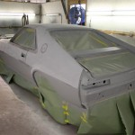 Barn Find AMX Project Car