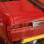 Project Barn Find AMX Update