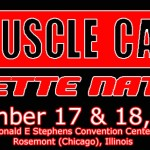 Muscle Car and Corvette Nationals