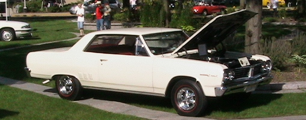 Photo of 1965 Acadian Beaumont