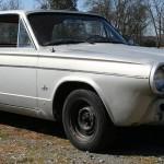 """Project """"Bulls Eye"""" 1963 Dodge Dart GT; Part 3"""