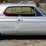"""Project """"Bulls Eye"""" 1963 Dodge Dart GT; Part 2"""