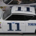 J Foyt Autographed Diecast Now Available!!!!!!!