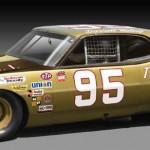 Darrell Waltrip Diecast 1971 NASCAR Mercury Cyclone