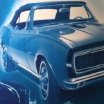 New Feature: Legendary Collector Cars TV, Episode 1: GM Heritage Collection