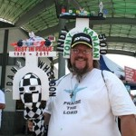 Legendary Collector Cars TV; Episode 6: 2012 Indy 500 Event