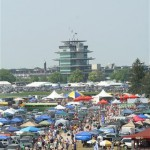 INDY 500 2012