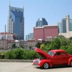 Legendary Collector Cars TV; Episode 7: Nashville Good Guys