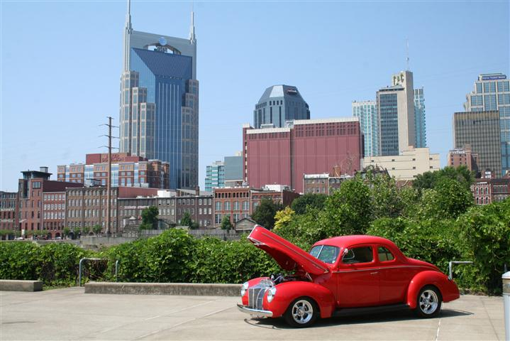 Photo of Legendary Collector Cars TV; Episode 7: Nashville Good Guys