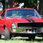 Legendary Collector Cars TV Episode 8: AMX Barn Find