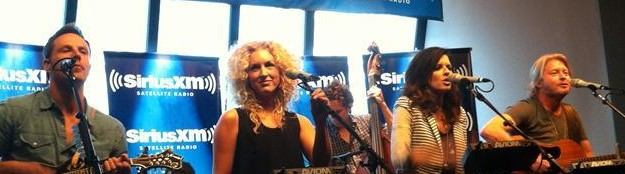 Photo of Little Big Town
