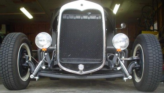 Photo of Life of Riley Hot Rod