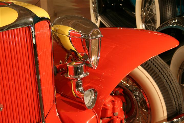 Photo of Auburn Cord Duesenberg Museum; Legendary Collector Cars TV Episode 5