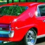 1969 AMX Barn Find Driving Impressions