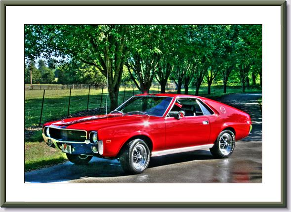 Photo of Buying a Classic Collector Car Online…Or Not