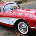 1961 Corvette Fulie; the best one? For Sale!