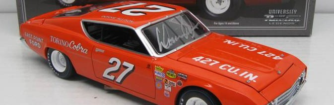 Photo of NEW DIECAST AVAILABLE