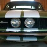 1968 Shelby GT 500KR Road Test