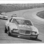 1973 Ford Torino-Speedway Newsletter