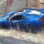 2014 Corvette Hits the Road
