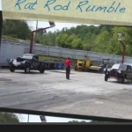 Rat Rod Rumble 2012