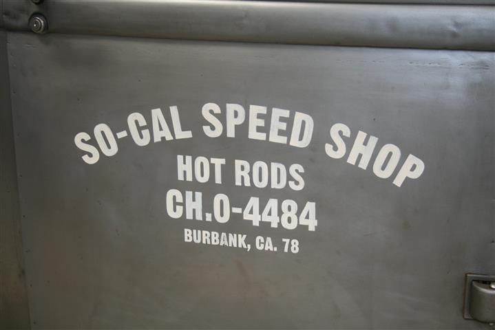 Photo of So Cal Speed Shop