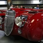 1939 Delahay Type 365 Cabriolet