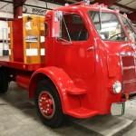 Iowa I-80 Trucking Museum