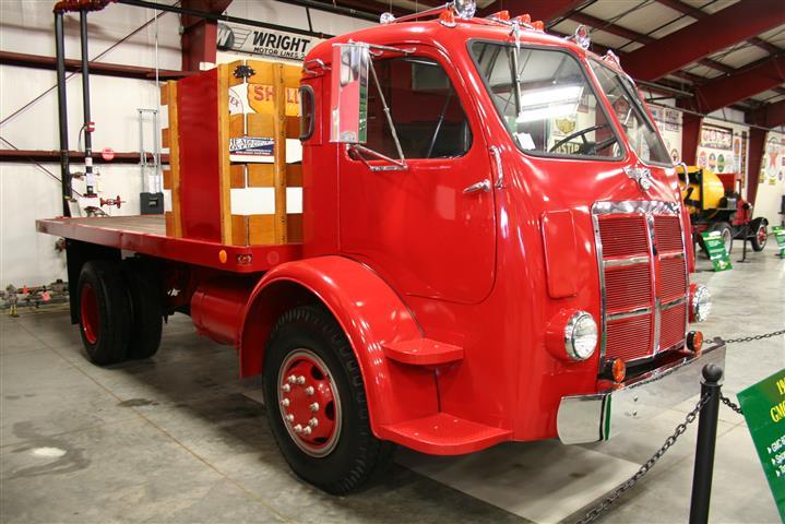 Photo of Iowa I-80 Trucking Museum