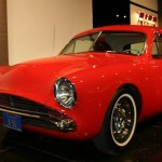 1951 Ford X-51 by Ron Courtney